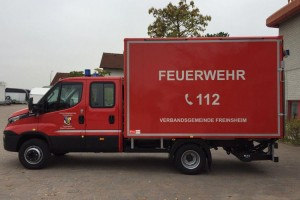MZF - Freinsheim 74